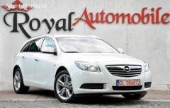 Opel Insignia 2.0 cdti automatik