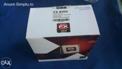 Procesor amd fx 4100 quad 3.60 ghz