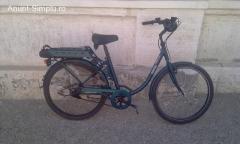 Bicicleta electrica roti 26 inch