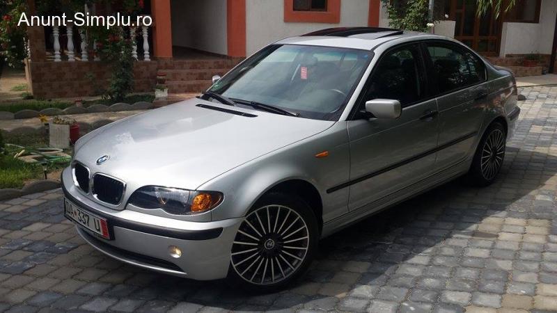 BMW Facelift 2004