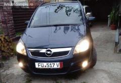 Opel Zafira An 2007 Diesel