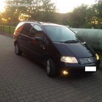 Volkswagen Sharan Full Options , 1.9 TDI , 6 Trepte ! ! !