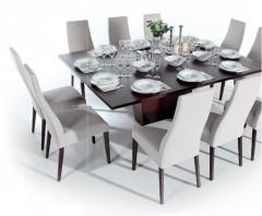 Mobilier dining living clasic sau modern
