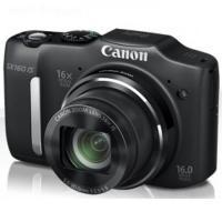 Canon PowerShot SX160 IS
