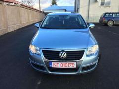 Volkswagen Passat 1.9 diesel 2006
