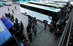 Falticeni-Cambridge,transport persoane Anglia