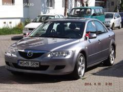 Mazda 6, an 2002