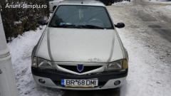 Dacia Soleza An 2004