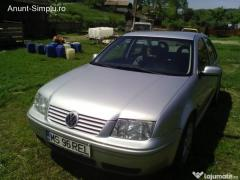 Volkswagen Bora 2002 Vand/Schimb
