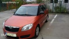 Skoda FABIA htp break benzina+GPL