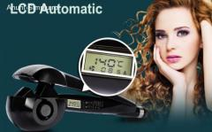 Ondulator par ProLCD HairCurler