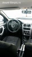 Dacia Sandero 2009