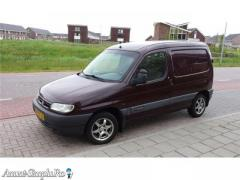 Citroen Berlingo An 1997