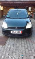 Ford Fiesta 2003 1.3 Benzina