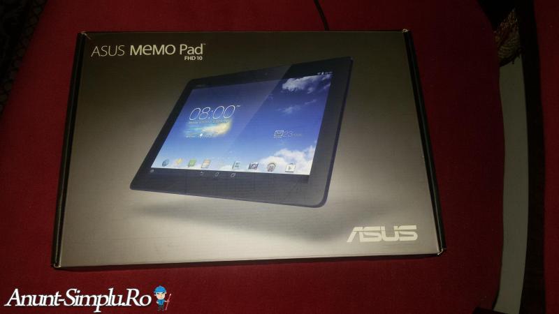 Tableta Asus K005