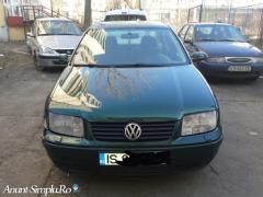 Volkswagen Bora Alh 1.9Tdi