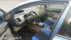 Honda Civic An 2009 Hibrid