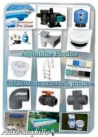 Echipamente -Accesorii - Produse Piscina