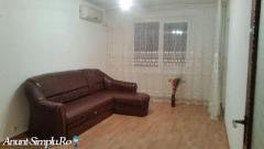 Inchiriez apartament cu 4 camere,zona Berceni