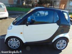 Smart Fortwo 450 An 1999