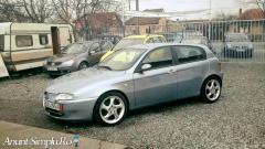 Alfa Romeo 147 An 2001