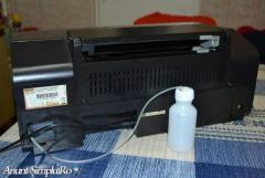 Imprimanta Epson P50