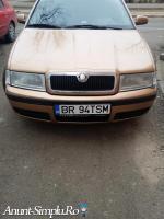 Skoda Octavia An 2001 1.6