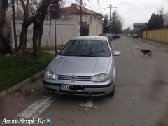 Volkswagen Golf 4 1.4 An 2001