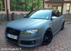 Audi RS4 An 2006 420 CP