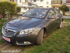 Opel Insignia An 2010 Cosmo