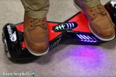 NOU! Hoverboard MODEL 2016 import Germania, livrare GRATIS