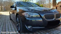 BMW 520 D An 2010