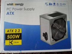 Sursa Pc Whitenergy ATX 2.2 500W