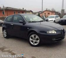 Alfa Romeo 147 An 2002