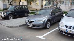 Mazda 6 2.0Tdi An 2005