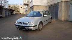 Volkswagen Golf IV 1999-1.6SR