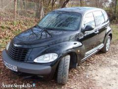 Chrysler PT Cruiser An 2001