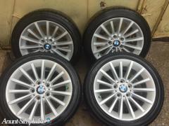Jante BMW R17 Urgent