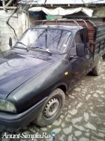Dacia Papuc An 2005 Diesel