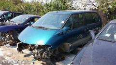 Dezmembrez Renault Espace III