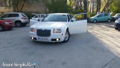 Chrysler 300 c An 2005