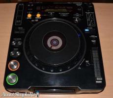 Vand 2 Playere CDJ1000 MK3