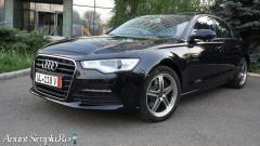 Audi A6 c7 3.0 quattro 245 cp automat s tronic