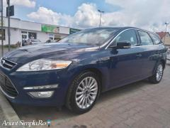 Ford Mondeo PowerShift An 2011