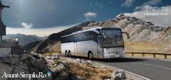 BOTOSANI-LILLE,NIMES/Franta,transport persoane,c