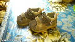 Sandale de baieti nr 21