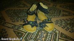 Sandale nr 27
