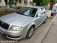 Skoda Superb An 2003 TDI