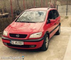 Opel Zafira An 2002