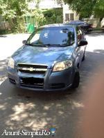 Chevrolet Aveo An 2008